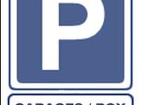 Vente parking 24,39 m2