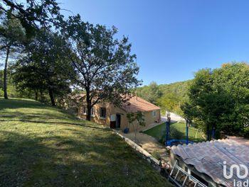 maison à Mornas (84)