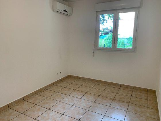Vente appartement 2 pièces 35,65 m2