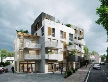 Appartement 4 pièces 66,26 m2