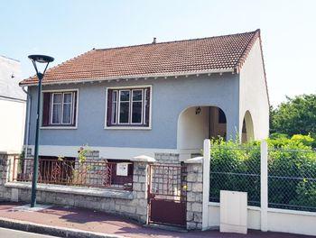 maison à Saint-Gratien (95)