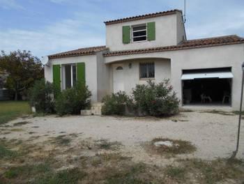 Villa 2 pièces 70 m2