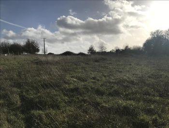 terrain à Chédigny (37)