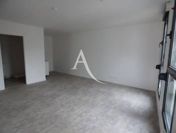 Appartement 3 pièces 65,87 m2