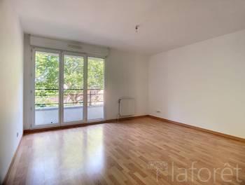 Appartement 3 pièces 61,38 m2