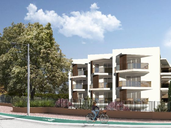 Vente appartement 3 pièces 62,3 m2