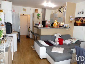 appartement à Bonneuil-sur-Marne (94)