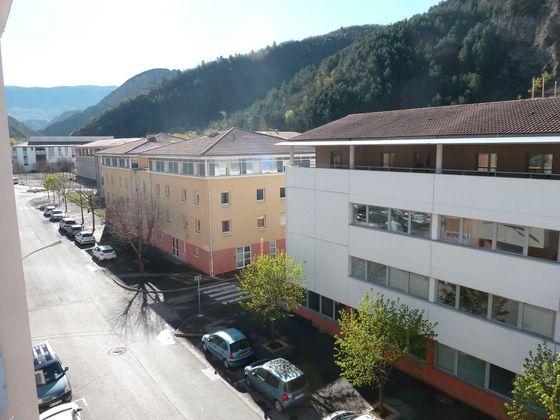 Vente appartement 3 pièces 67,49 m2