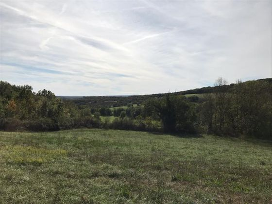 Vente terrain 7110 m2