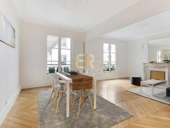 Appartement 3 pièces 58 m2