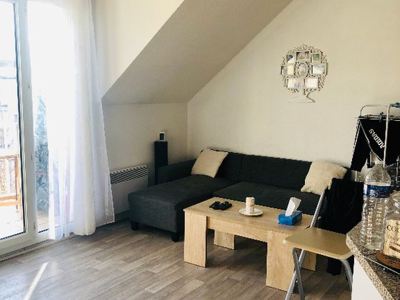 Location appartement 2 pièces 35,67 m2