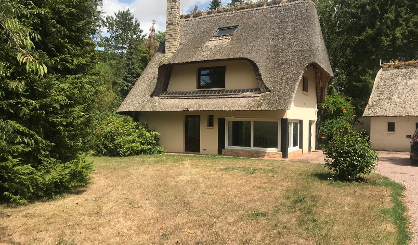 Maison La Ferrière-sur-Risle