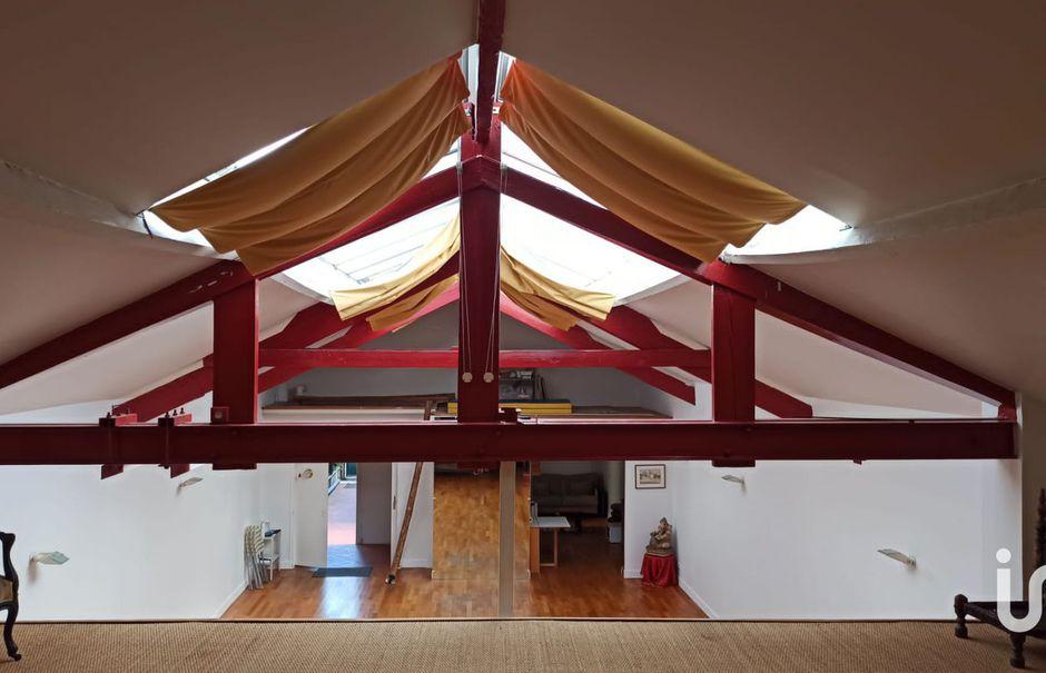 Vente maison 2 pièces 138 m² à Suresnes (92150), 780 000 €