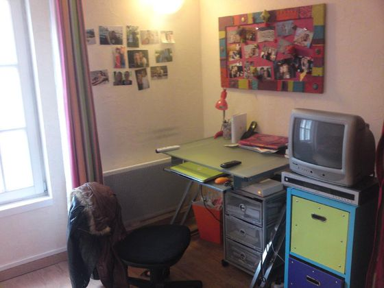 Location studio 21 m2