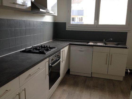 Vente appartement 5 pièces 80,3 m2