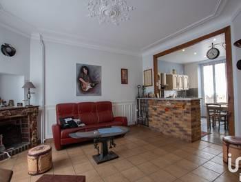 Maison 5 pièces 95 m2