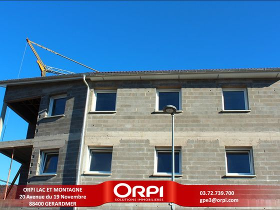 Vente appartement 3 pièces 74,58 m2