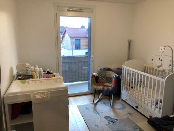 Location appartement 3 pièces 65,2 m2