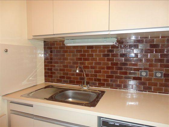 Location appartement 2 pièces 56,78 m2