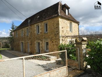 maison à Payrignac (46)