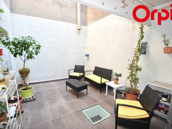 Maison 3 pièces 74,86 m2