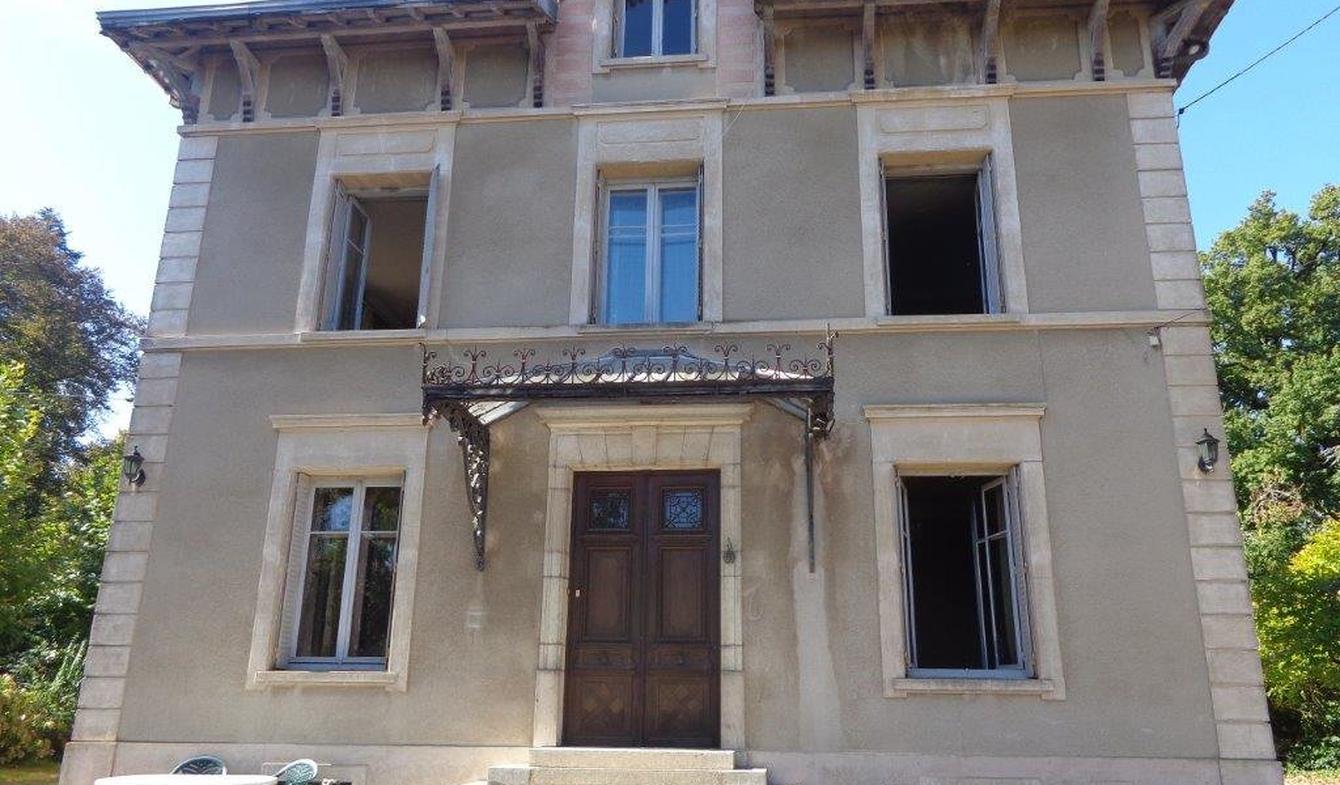 Maison Saint-André-le-Bouchoux