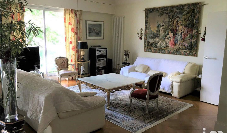 Appartement avec terrasse Le Mans