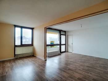 Appartement 4 pièces 84,52 m2