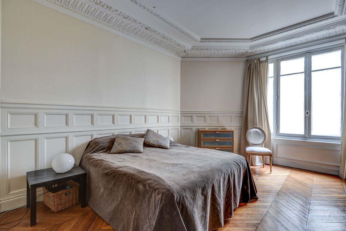 Properties For Sale In Paris Vaugirard