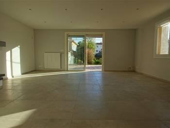 Appartement 3 pièces 89,33 m2