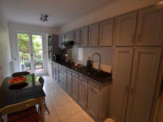 Vente appartement 3 pièces 115 m2