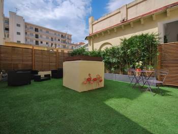 Appartement 2 pièces 27,78 m2