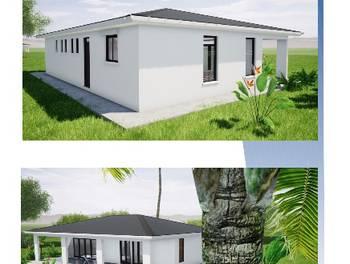 Maison 4 pièces 91,03 m2