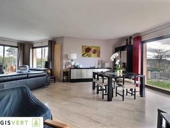 Maison 7 pièces 252 m2