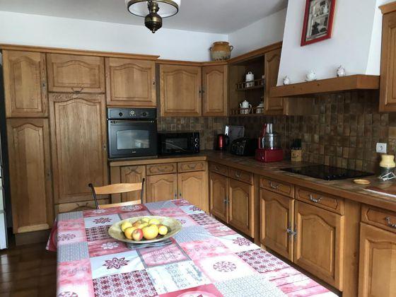 Vente maison 6 pièces 246,45 m2