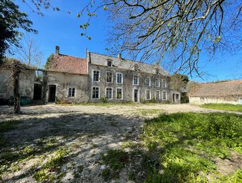 maison à Wierre-Effroy (62)