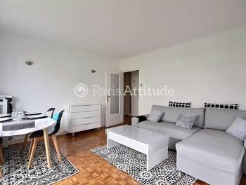 Appartement meublé 4 pièces 64 m2
