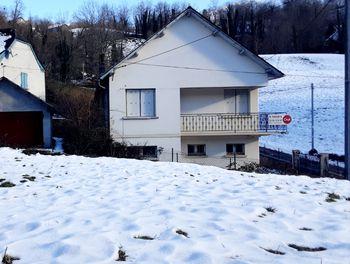maison à Arbéost (65)
