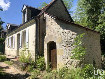 maison à Cheillé (37)