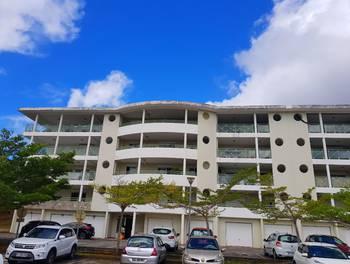 Appartement 4 pièces 125,08 m2