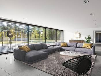 Maison 10 pièces 600 m2