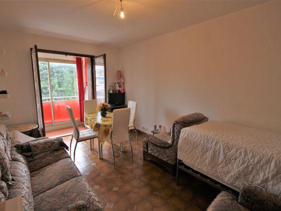 Vente appartement 2 pièces 41,8 m2