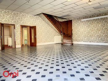 maison à Montmarault (03)