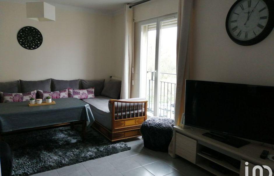 Vente appartement 3 pièces 72 m² à Avignon (84000), 97 500 €