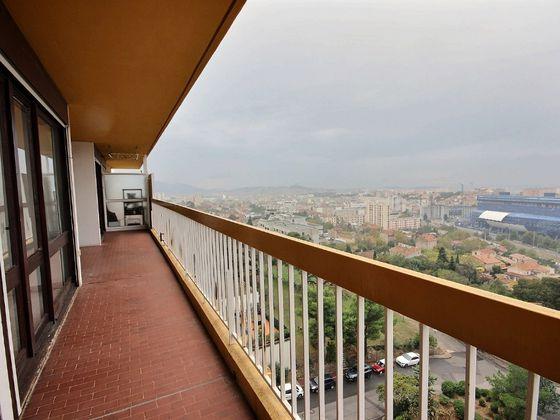 Location appartement 4 pièces 100,32 m2