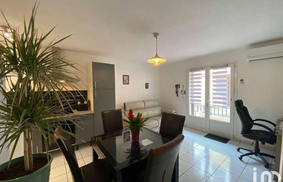 Vente appartement 2 pièces 38 m² à Grau d'Agde (34300), 179 000 €