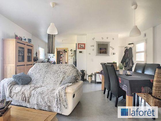Vente maison 5 pièces 87,84 m2