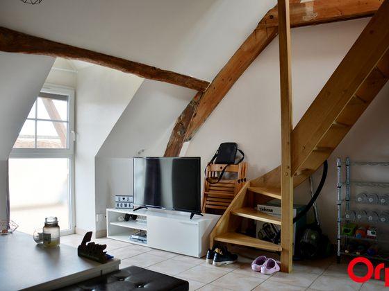 Vente studio 19,5 m2