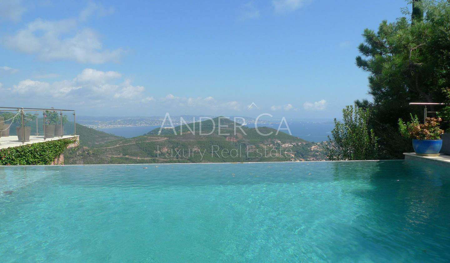 Property with pool Theoule-sur-mer