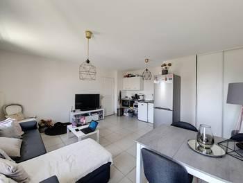 Appartement 2 pièces 44,75 m2